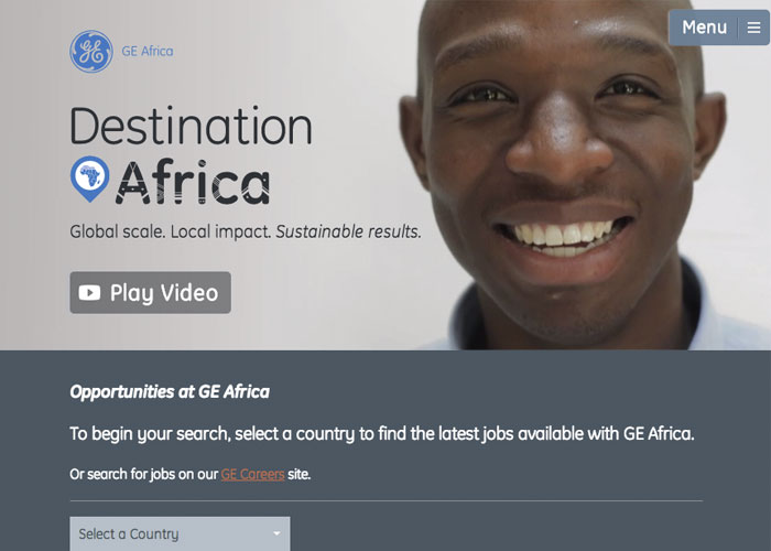 GE Africa