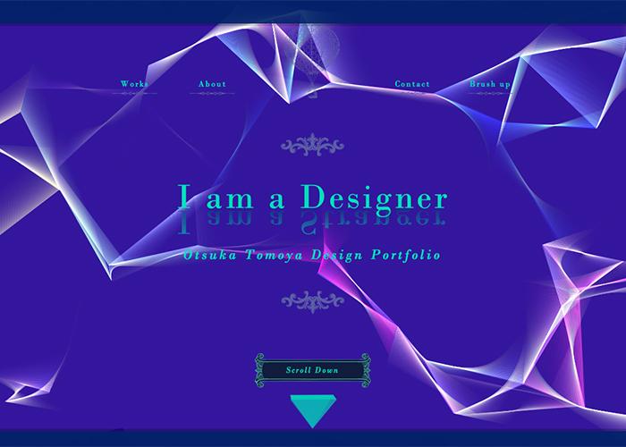 Otsuka Tomoya Design Portfolio