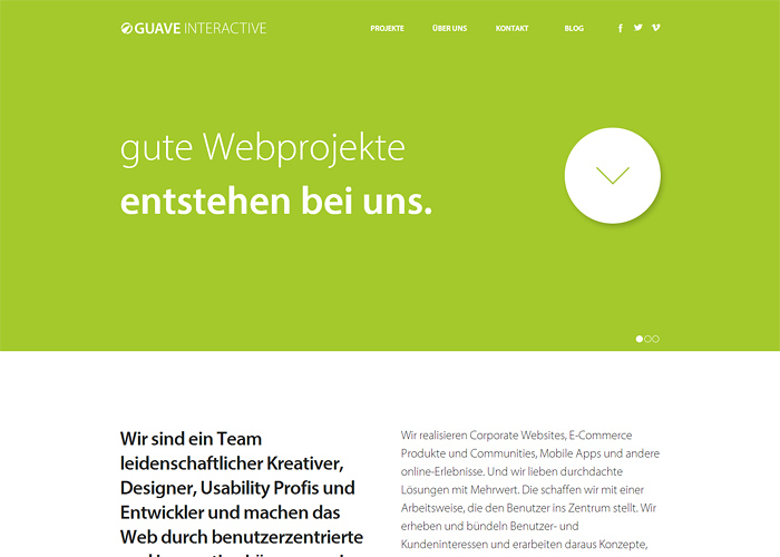 Guave Interactive