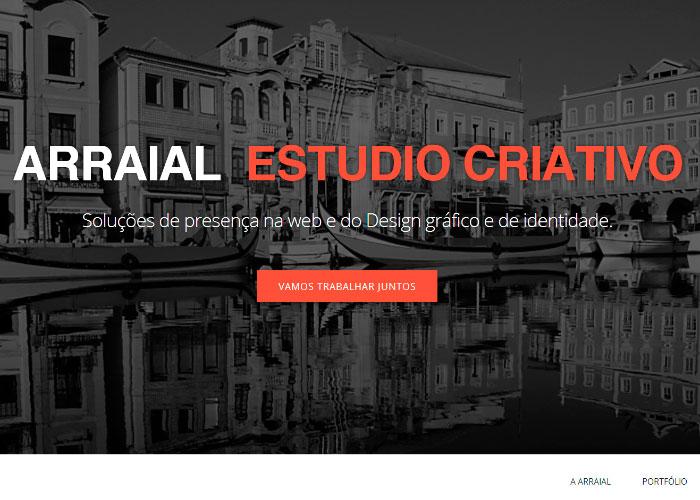 Arraial - Estúdio Criativo