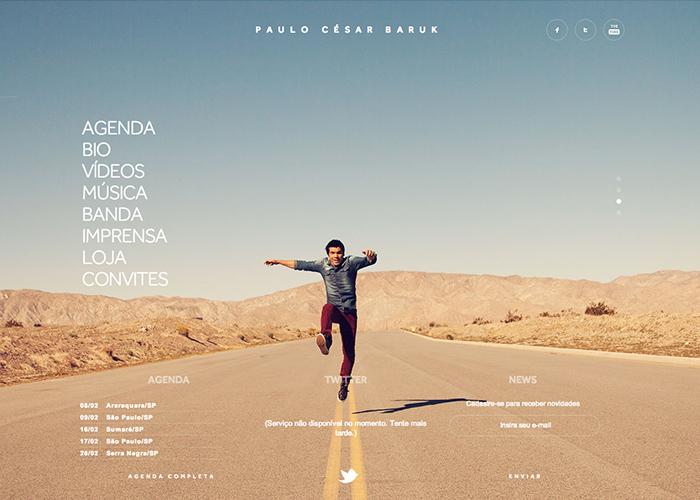 Baruk Website