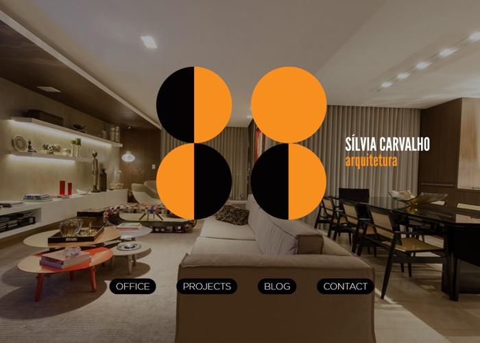 Silvia Carvalho Arquitetura