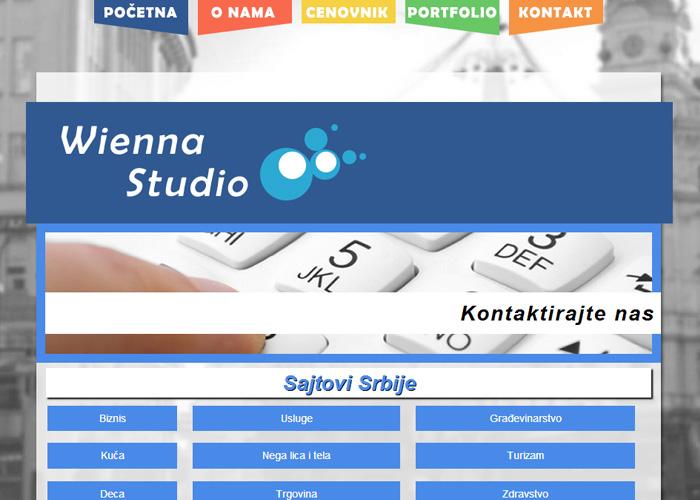 Wienna  Studio