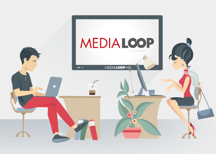MediaLoop