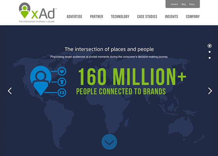 xAd, Inc.