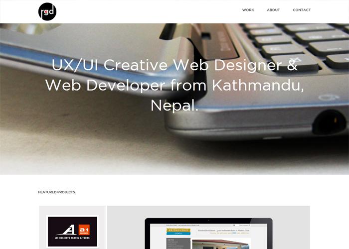Rajesh Grg Design