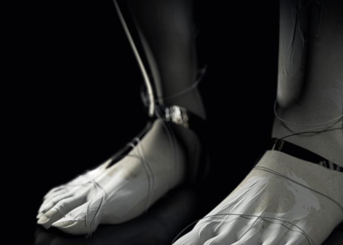 MARCO SIMONETTI FOOTWEAR DESIGNER