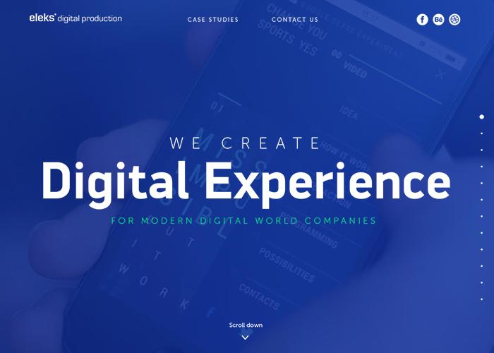 ELEKS Digital Production