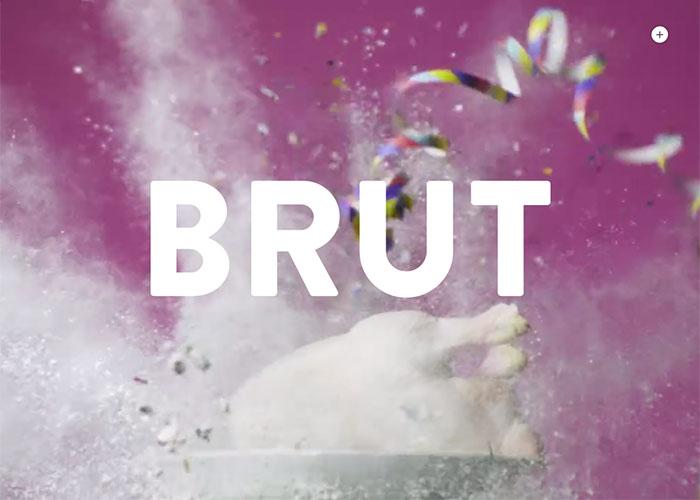 BRUT Magazin Vol. 3