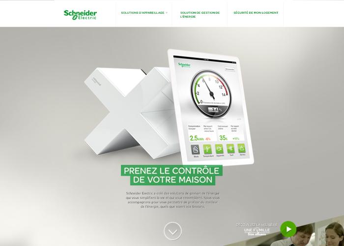 Wiser Schneider Electric