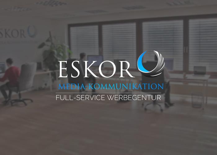 ESKOR - Werbeagentur Kassel