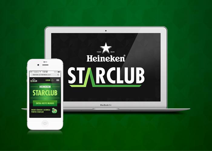 Heineken StarClub Portugal