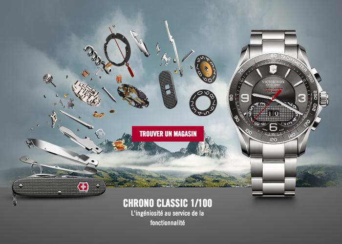 Victorinox Chrono Classic 1/100