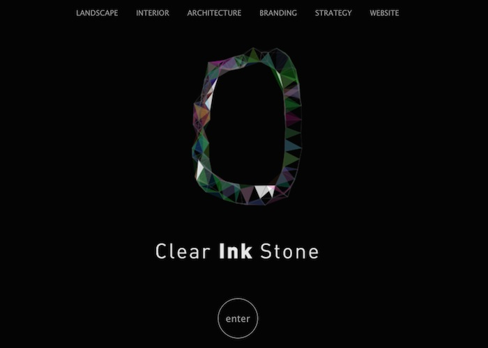 ink-dog Design (clear-inkstone Design)