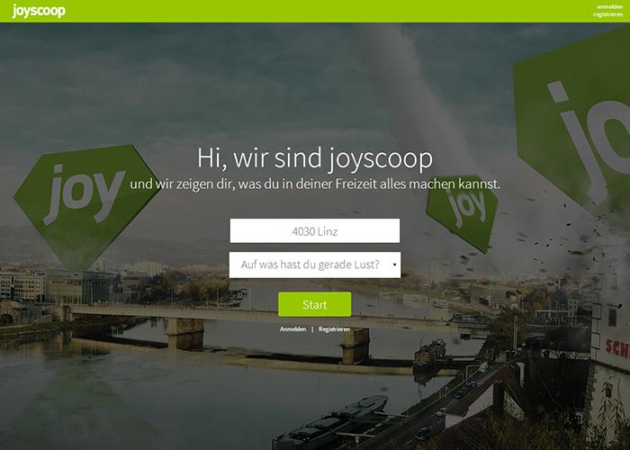joyscoop
