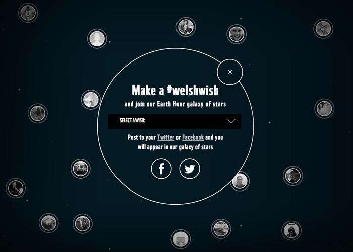 WWF #welshwish