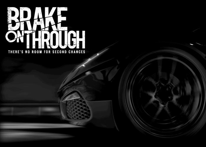 Brake On Through