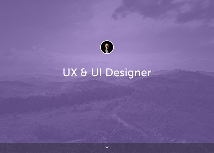 Louis Currie – UX/UI Designer