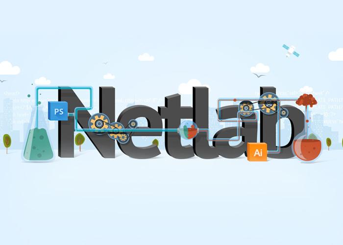NetLab Creative Studio