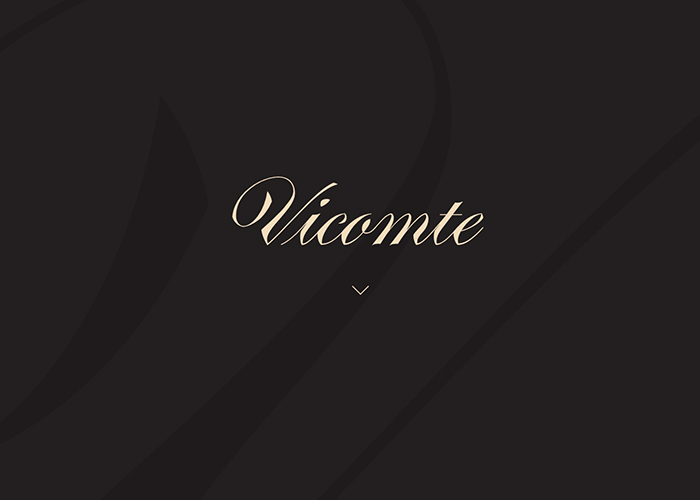 Vicomte Font