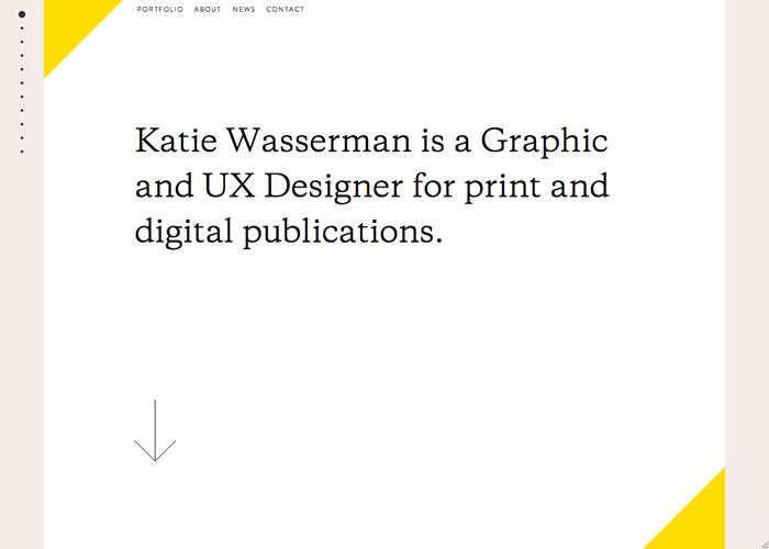 Katie Wasserman