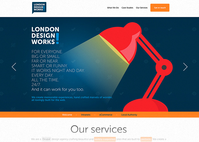 London Design Works