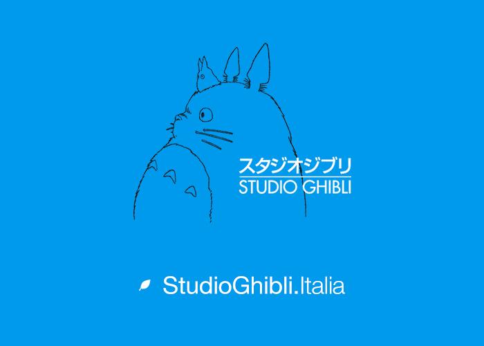 Studio Ghibli Italia