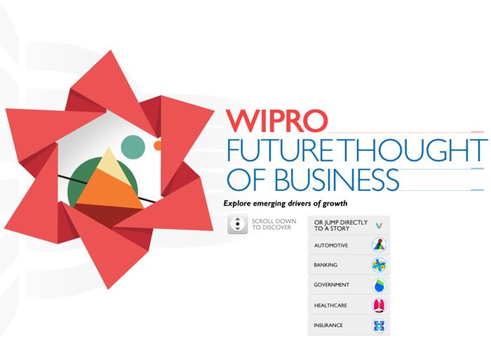 Wipro FTOB