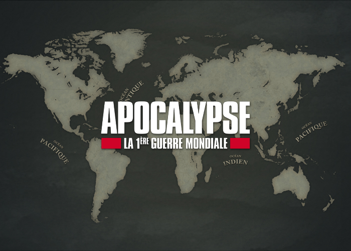 #Apocalypse