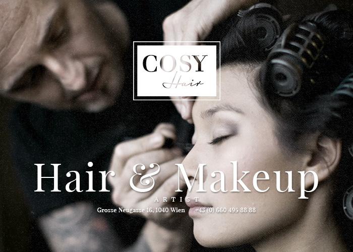 Cosy Hair