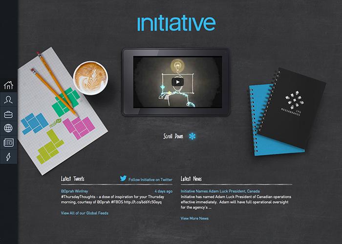 Initiative Website