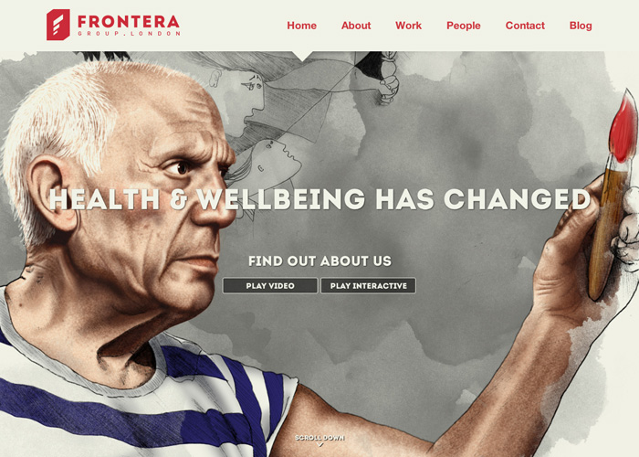 Frontera Group London