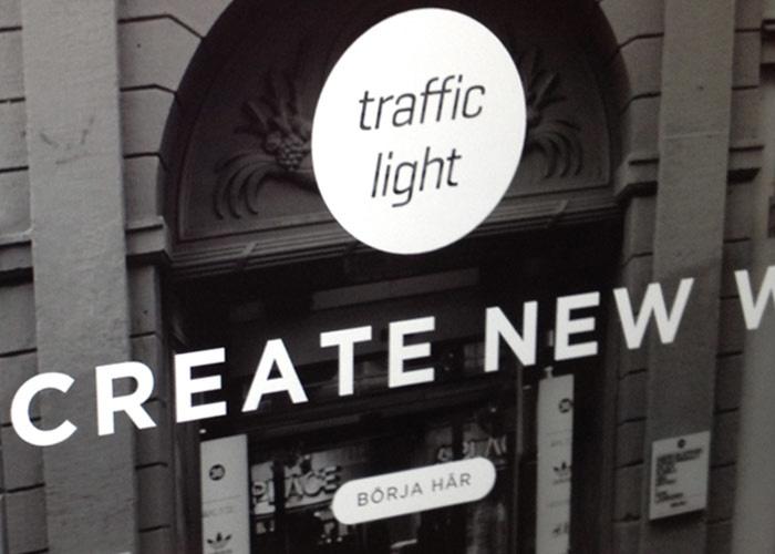 Trafficlight Webbyrå
