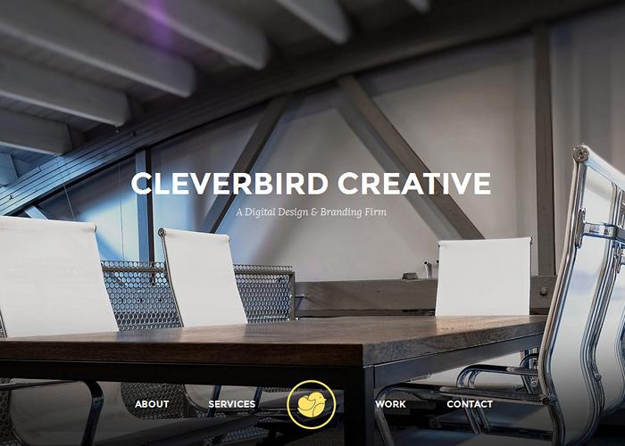 Cleverbird Creative