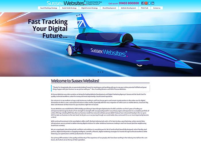 Sussex Websites®