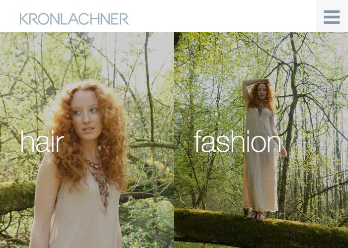 KRONLACHNER hairstylefashion