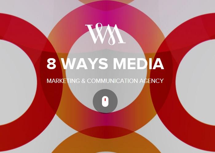 8 WAYS MEDIA SA