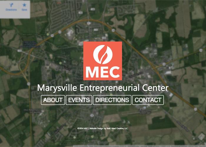 Marysville Entrepreneurial Center