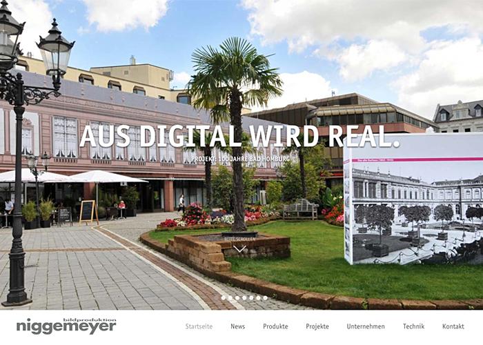 Niggemeyer Bildproduktion