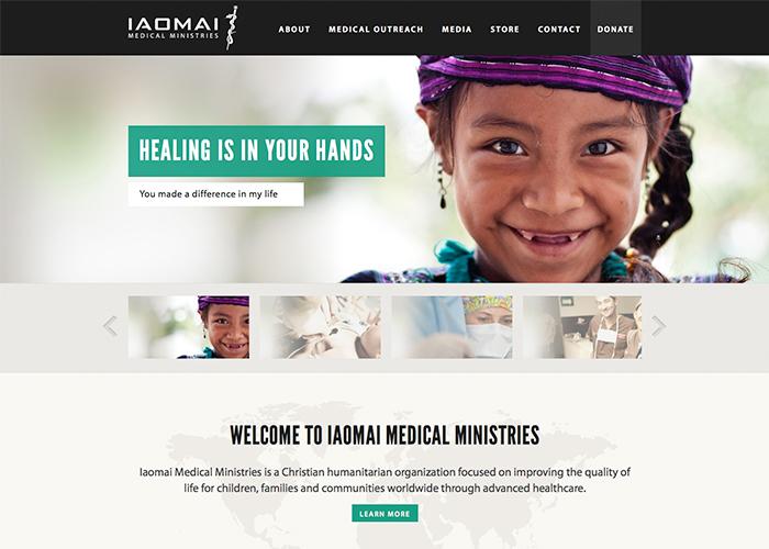Iaomai Medical Ministries