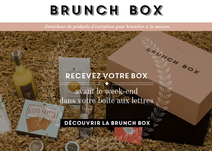 Brunch Box