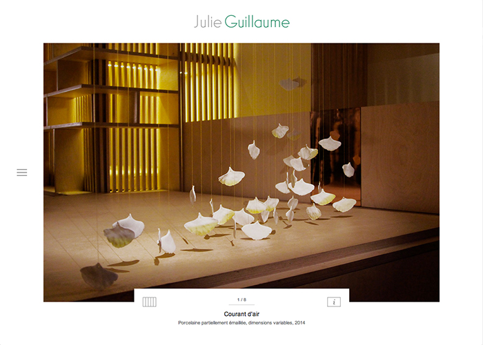 Julie Guillaume