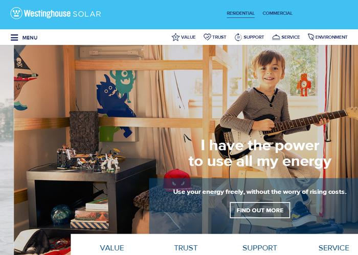 Westinghouse Solar Australia