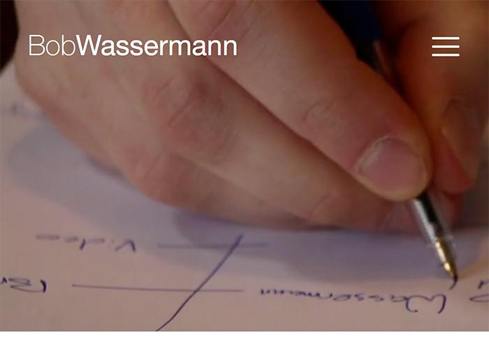 Bob Wassermann