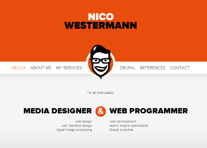 Nico Westermann media design