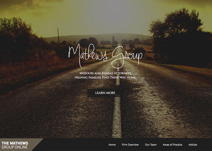 The Mathews Group