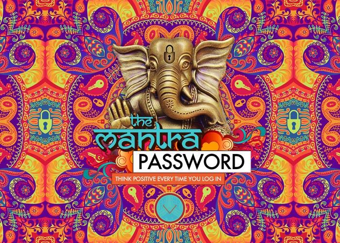 The Mantra Password