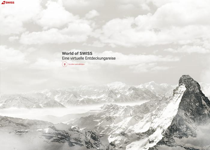 World of Swiss