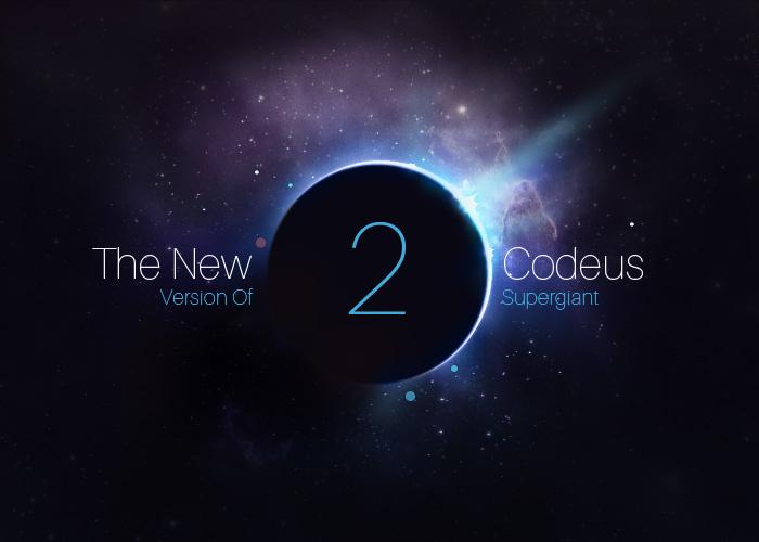 Codeus Supergiant