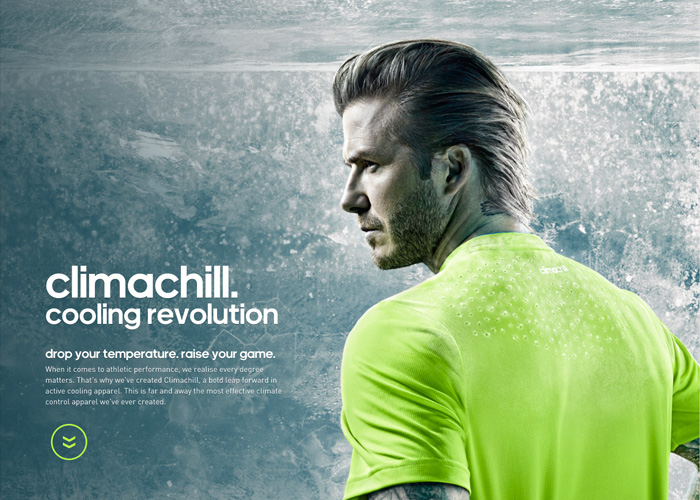 Climachill Cooling Revolution